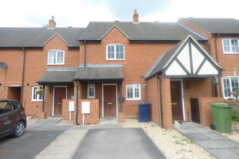 2 bedroom terraced house to rent - Tudor Close, Churchdown
