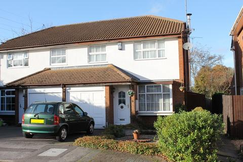 3 bedroom semi-detached house for sale - Whitehaven, Luton, LU3