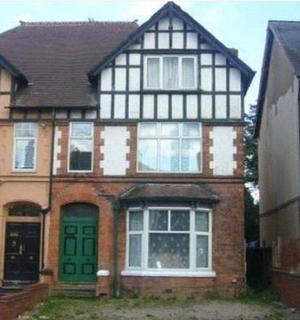 1 bedroom flat to rent - Flat 5 492 City Road, Edgbaston, West Midlands, B17