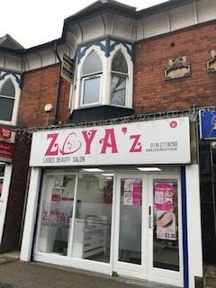2 bedroom flat to rent - Blaby Road, Wigston, Leicester, LE18
