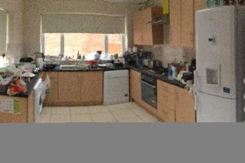 6 bedroom house share to rent - Greenfield Street, Dunkirk, Nottinghamshire, NG7