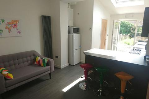 4 bedroom house share to rent - Claude Street, Dunkirk, Nottinghamshire, NG7