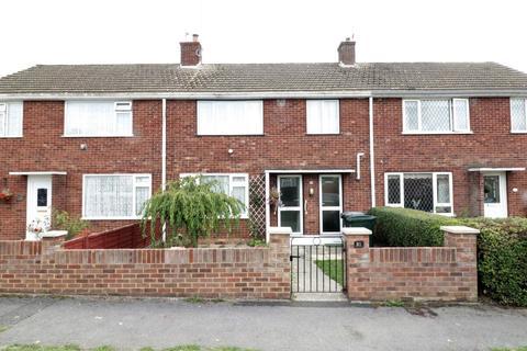 3 bedroom terraced house to rent - Wye Close, Tilehurst