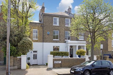 5 bedroom house for sale - Wimbledon Park Road, Southfields, SW18