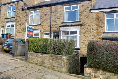 3 bedroom terraced house for sale - Bates Street, Crookes