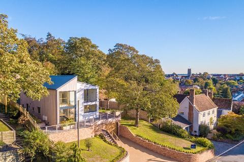 4 bedroom detached house to rent - North Hill, Woodbridge