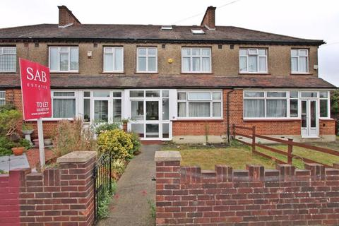5 bedroom terraced house to rent - Botwell Lane, Hayes