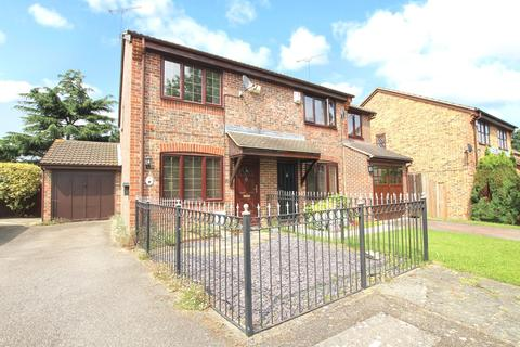 2 bedroom semi-detached house for sale - School Crescent