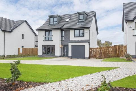 5 bedroom detached villa for sale - 4 Cyprian Drive, Lenzie, G66