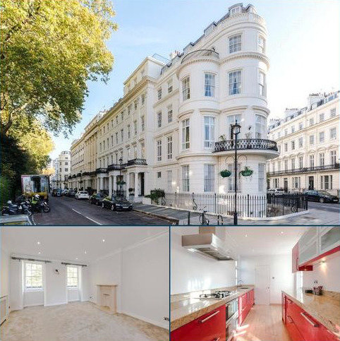 2 bedroom flat for sale - Gloucester Square, London, W2
