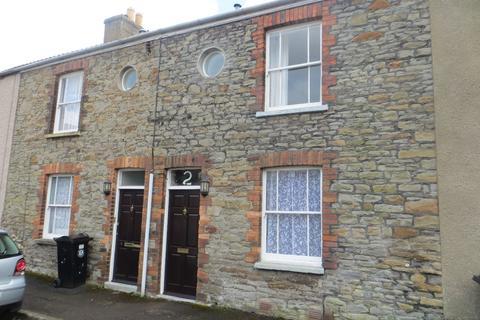 2 bedroom cottage to rent - Meg Thatchers
