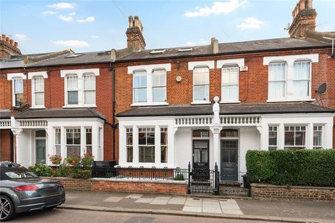 4 bedroom terraced house for sale - Cupar Road, Battersea, London, SW11