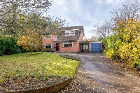 5 bedroom detached house for sale - The Loaning, Norwich, NR1