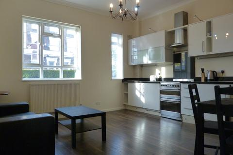 2 bedroom apartment to rent - Keith Grove, London W12