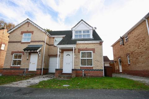 3 bedroom semi-detached house to rent - Baker Crescent, Lincoln, Lincolnshire, LN60RN