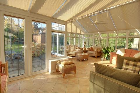 5 bedroom detached house for sale - Beech Walk, Littleover