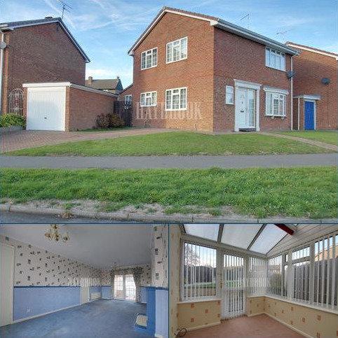 4 bedroom detached house for sale - Valley Road, Hackenthorpe