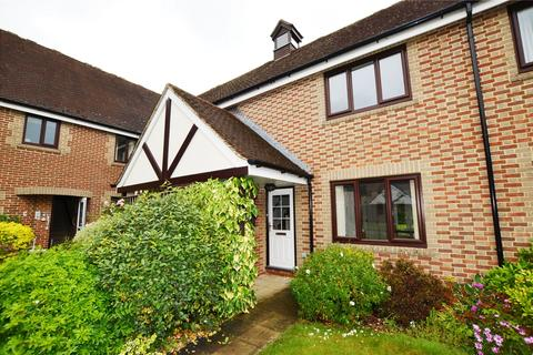 2 bedroom retirement property for sale - Edwardian Court, Masons Field, Pewsey, Wiltshire, SN9