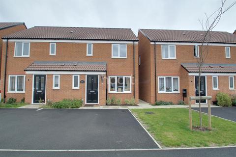 3 bedroom semi-detached house for sale - Buttercream Drive, PE2 9SW