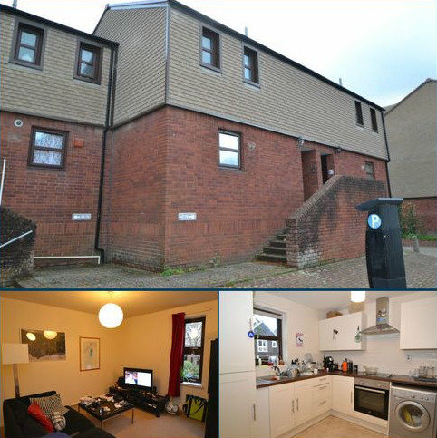 2 bedroom terraced house for sale - WEAVERS COURT, COMMERCIAL ROAD, EXETER, DEVON