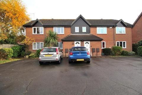 2 bedroom apartment for sale - Wilshire Avenue, Chelmer Village, Chelmsford, Essex, CM2