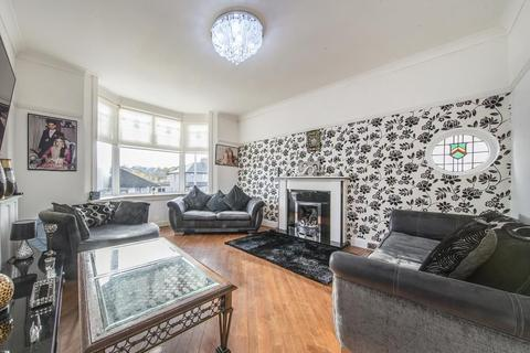 3 bedroom semi-detached bungalow for sale - 279 King's Park Avenue, Kings Park, G44 4JD