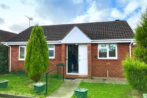 3 bedroom detached bungalow to rent - Peregrine Rise, Anstey, Leicester LE4