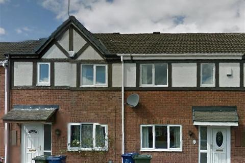 3 bedroom terraced house to rent - Starbeck Mews, Sandyford, Newcastle Upon Tyne, NE2 1LG