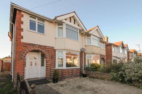 3 bedroom house to rent - White Road, East Oxford, OX4