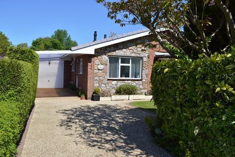 3 bedroom bungalow for sale - Mucklestone Road, Loggerheads, Market Drayton TF9