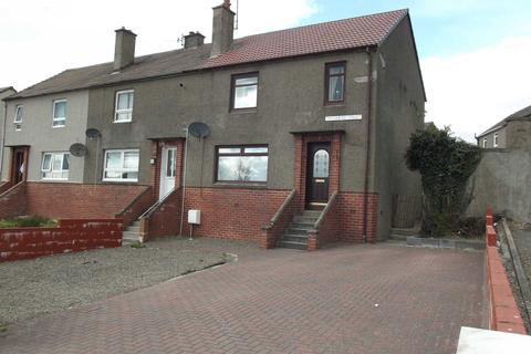 3 bedroom end of terrace house to rent - Townhead Street, Cumnock