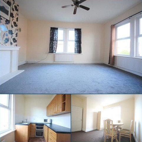 2 bedroom flat to rent - Leeds Road, Blackpool FY1