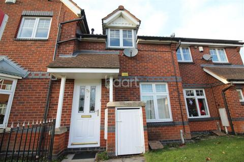 2 bedroom detached house to rent - Hurst Road, Longford