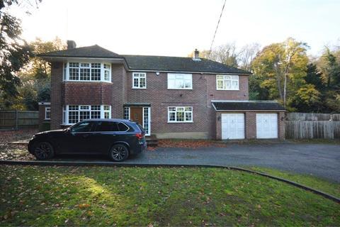 4 bedroom detached house to rent - Ash Road, Hartley