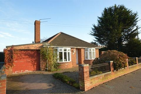 3 bedroom detached bungalow for sale - Cannerby Lane, Sprowston, Norwich, Norfolk