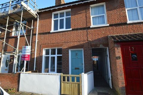 3 bedroom terraced house for sale - Rowington Road, Norwich