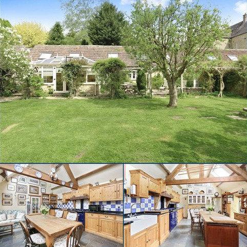 2 bedroom terraced house for sale - Aldsworth, Cheltenham, GL54