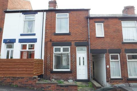 2 bedroom terraced house for sale - Broxholme Road, Woodseats, Sheffield, S8 8TA