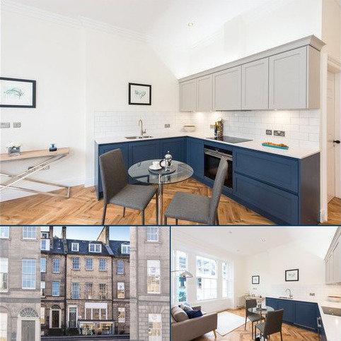 Studio for sale - York Place, Edinburgh, Midlothian, EH1