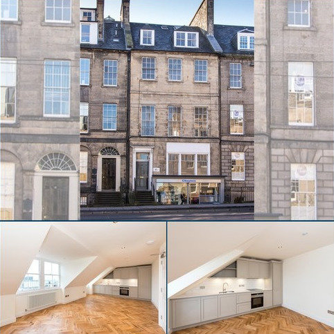 1 bedroom flat for sale - York Place, Edinburgh, Midlothian, EH1