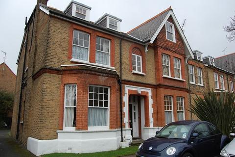Studio to rent - Culmington Road, London, Greater London. W13 9NR
