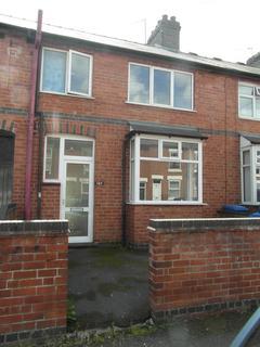 3 bedroom terraced house to rent -  Rutland Street, Derby, Derby, DE23