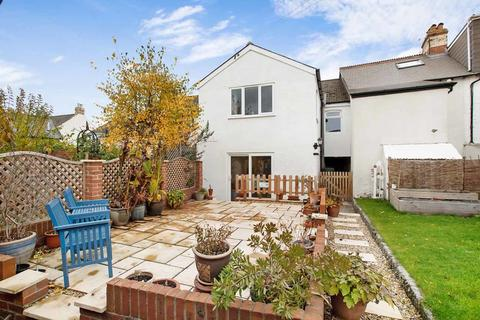 3 bedroom terraced house for sale - Fore Street, Kingsteignton
