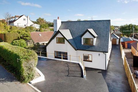 4 bedroom detached house for sale - Golvers Hill Road, Newton Abbot