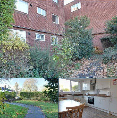 2 bedroom flat for sale - Grove Road