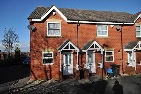 2 bedroom end of terrace house to rent - HALESOWEN - Barnswood Close