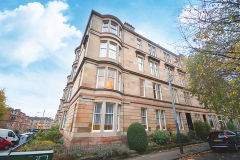 2 bedroom flat for sale - 1/2, 32 Barrington Drive, Woodlands, G4 9DT