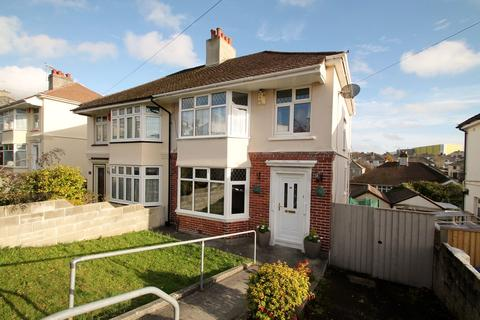 3 bedroom semi-detached house for sale - Furneaux Road, Milehouse, Plymouth