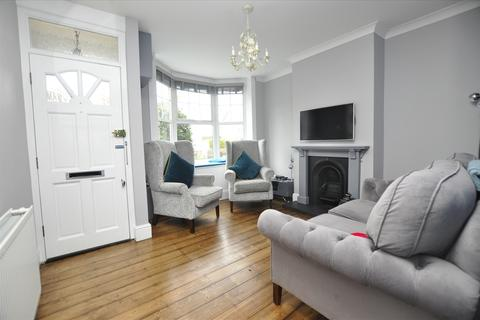 2 bedroom end of terrace house for sale - Sandford Road, Chelmsford