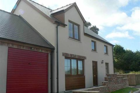 3 bedroom detached house for sale - Cartlett Close, Haverfordwest